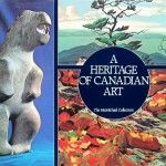 A heritage of Canadian Art