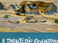 A painter's country