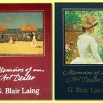 Memoirs of an Art Dealer, volume 1-2