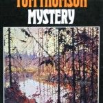 The Tom Thomson mystery
