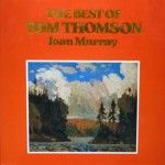The best of Tom Thomson