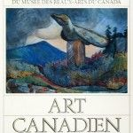 Art Canadien A-F