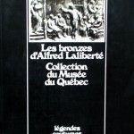 Les bronzes d'Alfred Laliberté