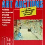 International Art Auctions