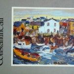 Fleurimond Constantineau 1905-81