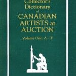 The Collector's Dictionary: Volume One (A-F)