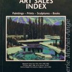Canadian Art Sales Index 2002-2003 Auction Season