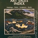 Canadian Art Sales Index 2004-2005 Auction Season