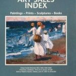 Canadian Art Sales Index 2000-2001 Auction Season