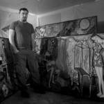 DESSON - ARTISTE - desson - artist -peintre -painter