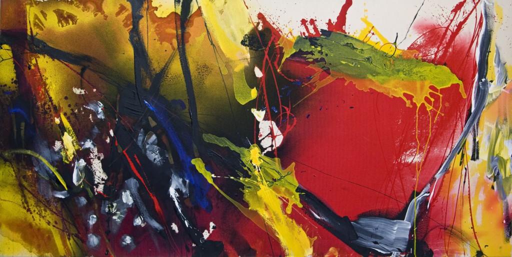 Abstrait 11-122