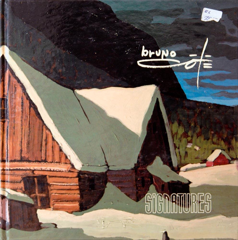 Bruno Côté – Collection Signatures