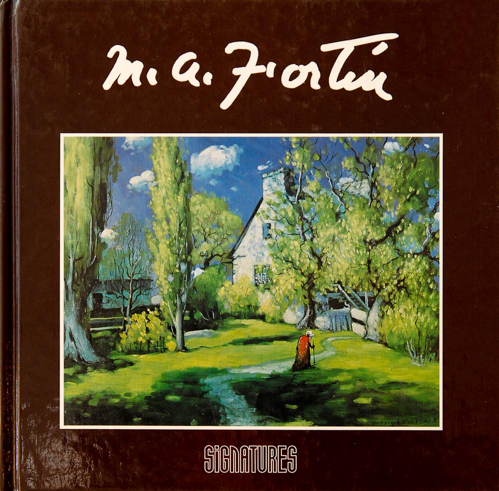 M.A Fortin – Collection Signatures