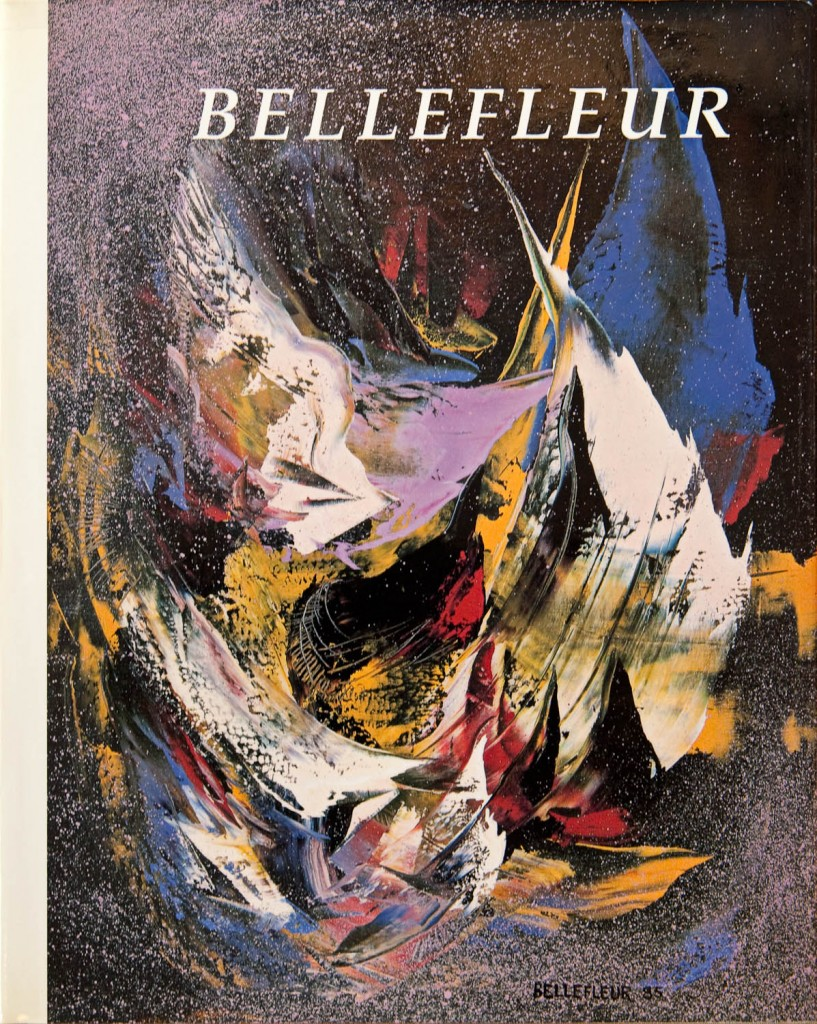 Bellefleur – The fervor of the quest