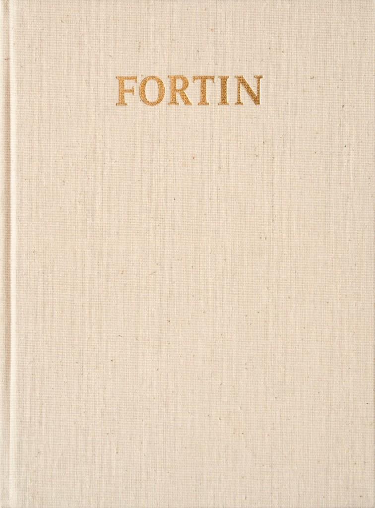 Fortin l'oeuvre et l'homme /Marc-Aurèle Fortin