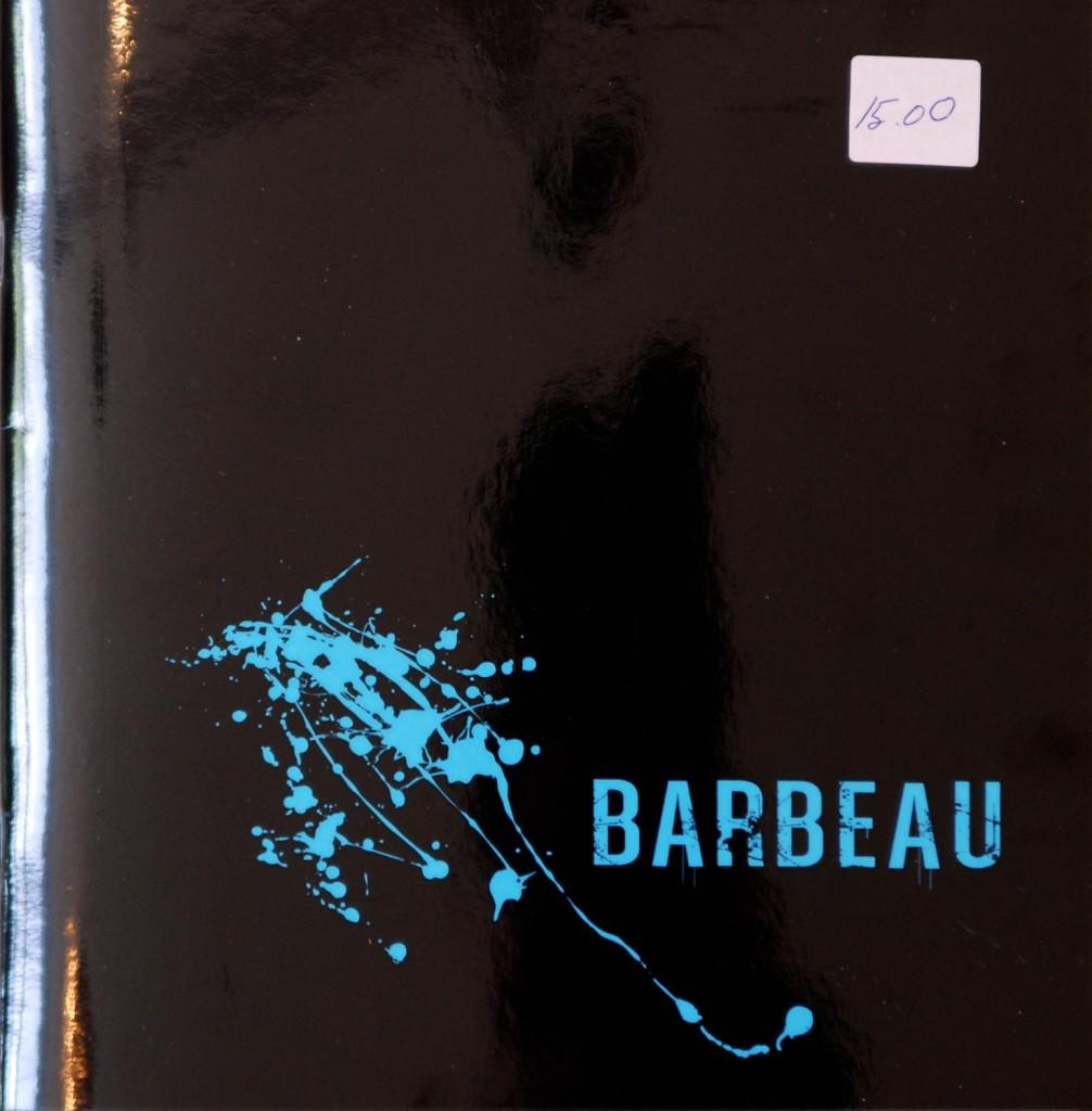 Barbeau  –  Catalogue – Rivages et autres horizons de 1953 à 2013