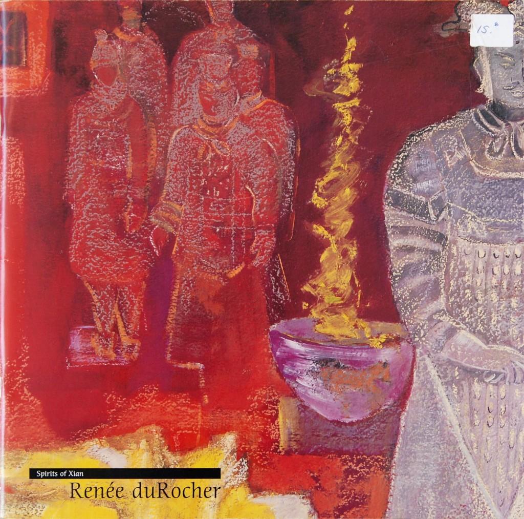 Renée Durocher – Spirits of Xian