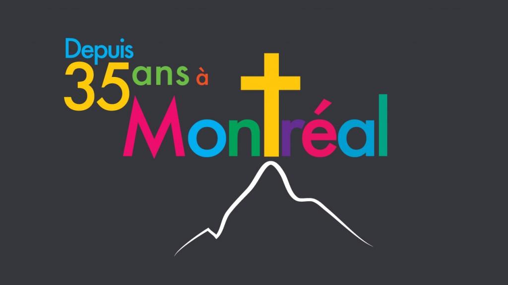 Montréal d'hier à aujourd'hui