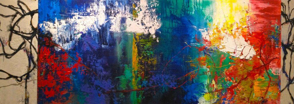 Abstrait 6-1811