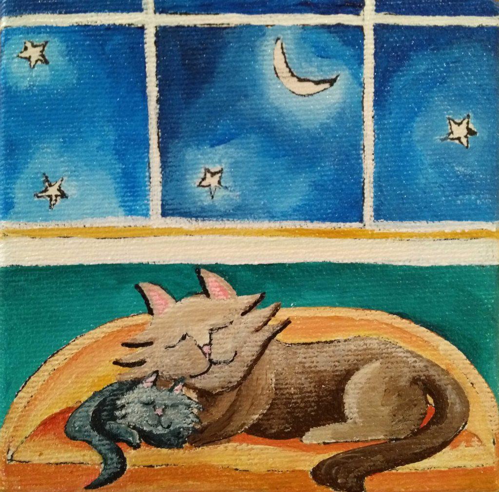 Les chats 3