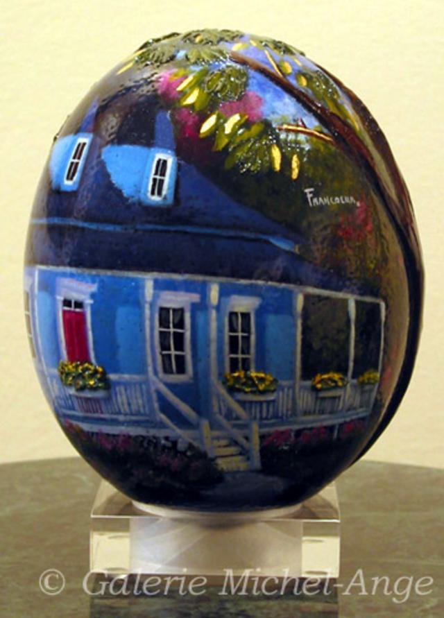 Petite maison de rêve à St-Romuald