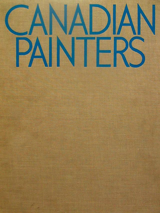 Canadian Painters
